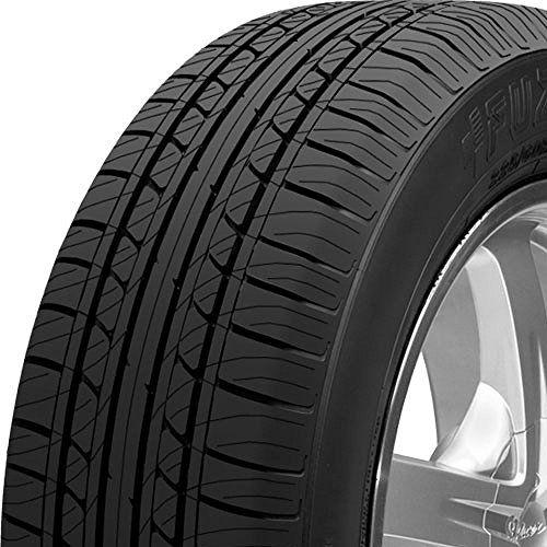 235//60R17 102H Fuzion Fuzion Touring Touring Radial Tire