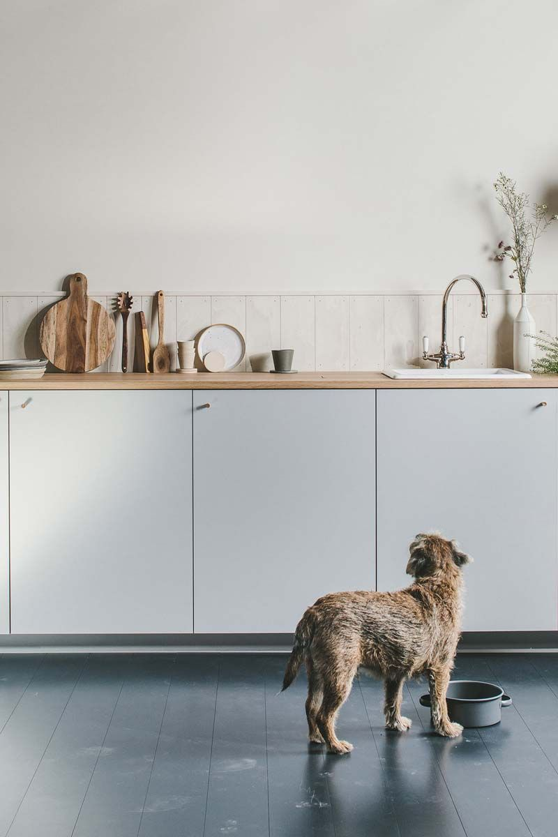 IKEA keuken customizen | HOMEASE