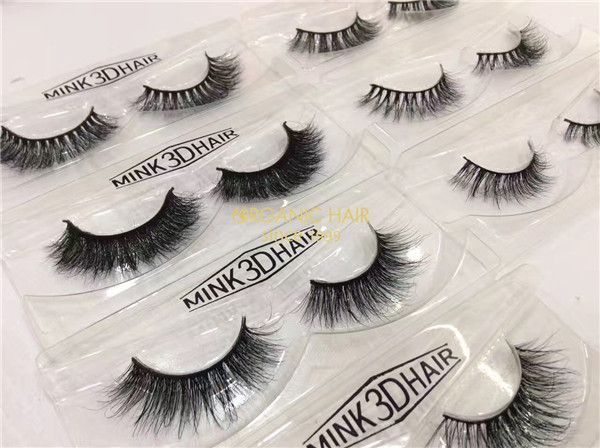 9f8f2bd6630 Mink Eyelashes extensions vendor, China OEM Mink Eyelashes extensions vendor  manufacturer and supplier - Organic hair