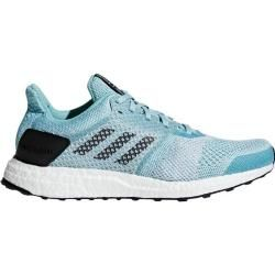 Photo of Adidas Women's Ultra Boost St Parley Running Shoes, Size 42? In bluspi / ftwwht / chapea, size 42? In Blu