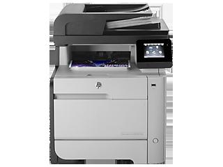 Hp Color Laserjet Pro Mfp M476dw Intuitive Touchscreen Color Graphic Multifunction Printer Printer Printer Scanner