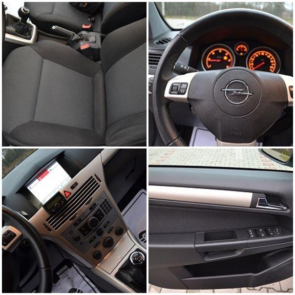 Astra 1 9 Cdti 120km 112tys Km Stan Perfekcyjny Steering Wheel Allegro Vehicles