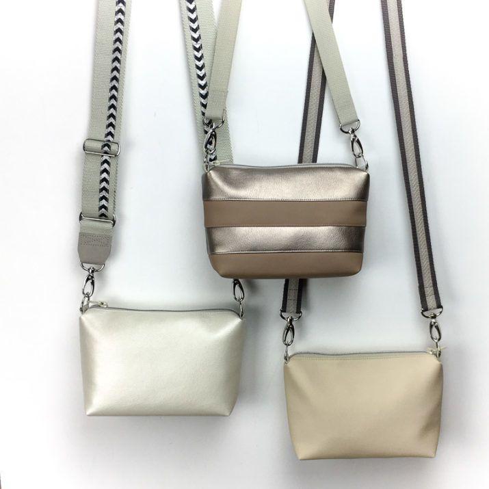 Kostenlose Schnittmuster für Taschen – Taschen nähen | Snaply-Magazin