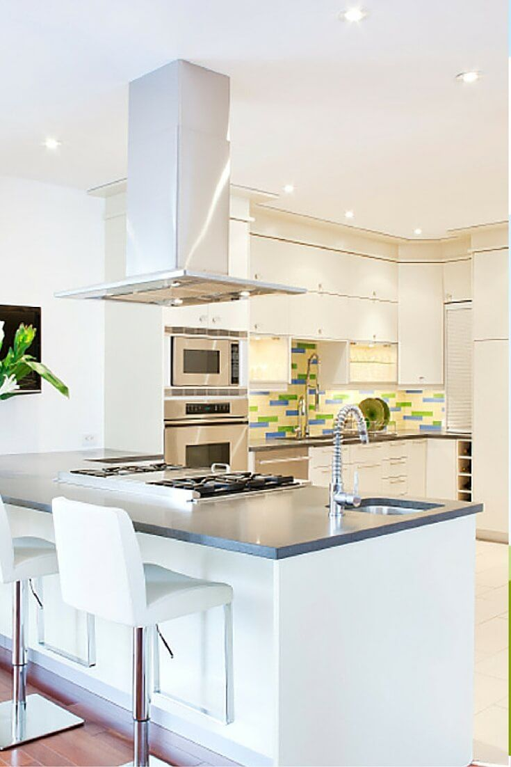 Beautiful White Kitchen Designs Simple Top 38 Best White Kitchen Designs 2017 Edition  Kitchen Design Review