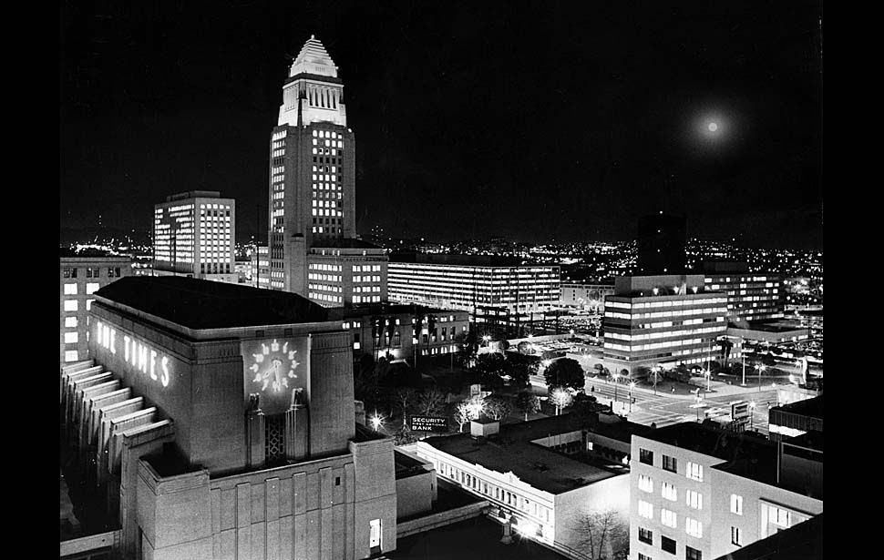 News From California The Nation And World Los Angeles Times Los Angeles City City Hall Los Angeles