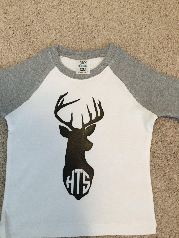 98c3f90c5d44 Deer, fall shirts, gift for him, Christmas gift, hunter gift, Personalized,  kids, t-shirt, tshirt, gift, handmade, graphic tee, custom, ...