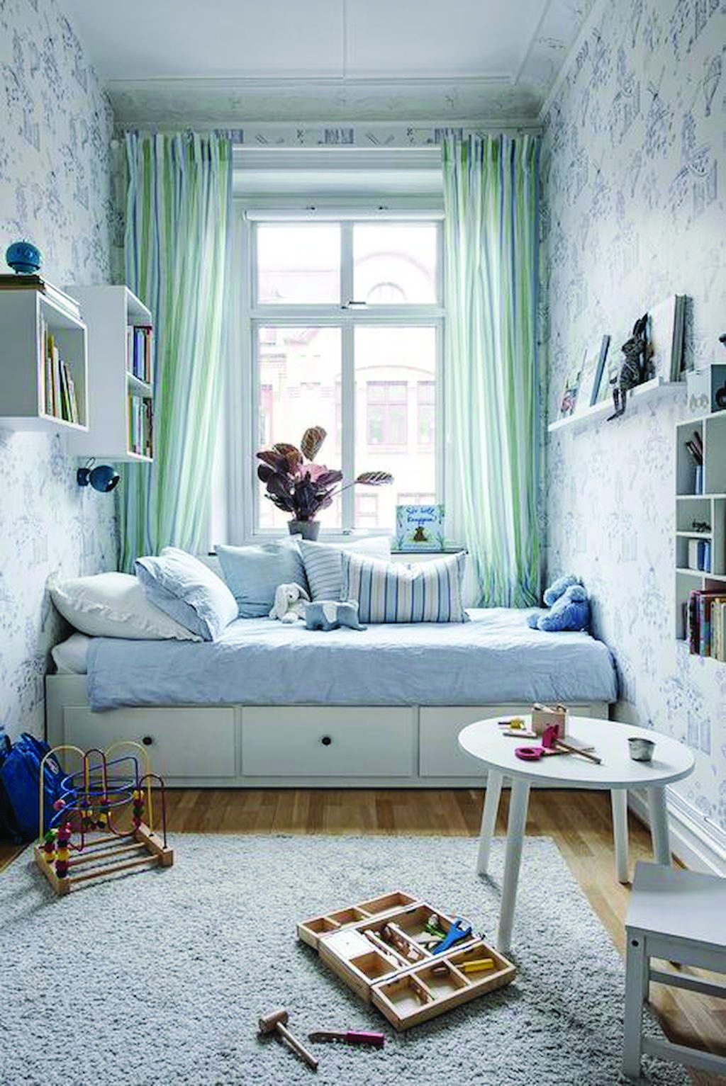 Extremely Fantastic Room Storage Room Hacks And Also Solutions