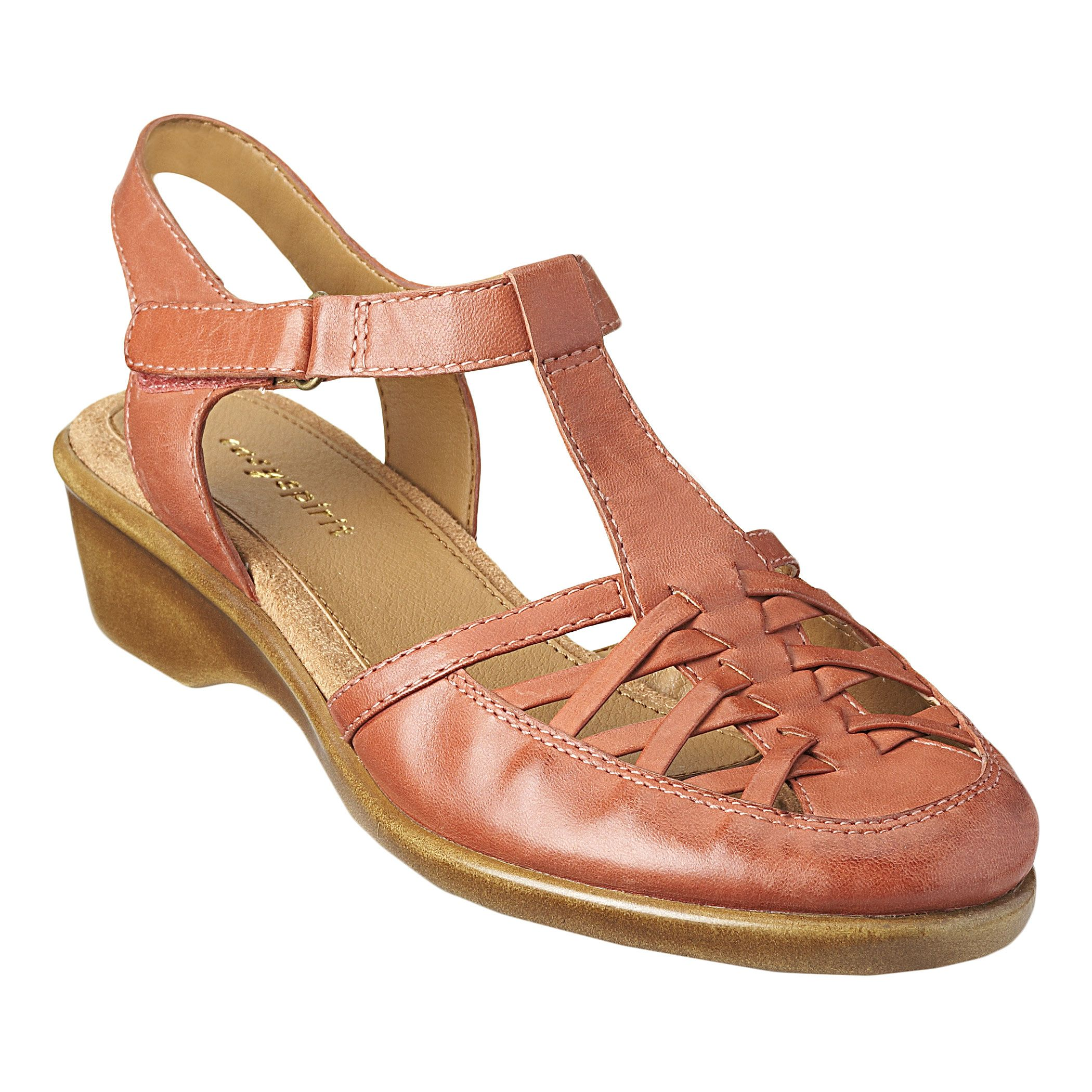 Easy Spirit: Sandals > Flat Sandals > Robinete - Comfortable shoes for women