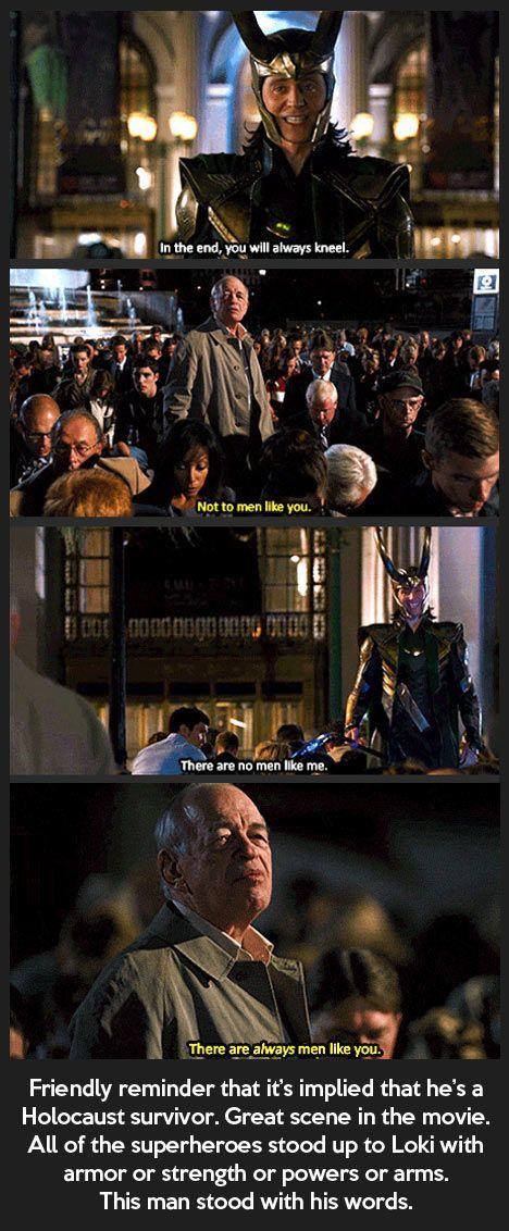 Amazing scene: