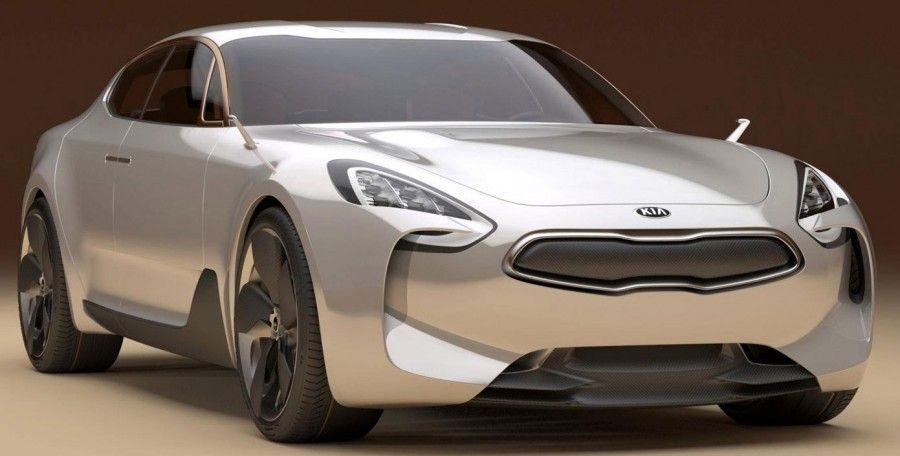 Of Kias Coolest Concepts Unique Kia Concepts Pinterest Cars - Cool kia cars
