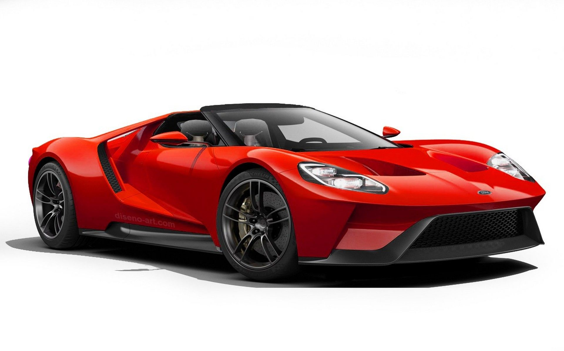 2019 Ford Gt40 Horsepower Top Speed Msrp Price Ford Gt Ford Gt40 Ford