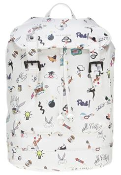 367d1faa74 Paul   Joe Sister Rucksack - offwhite £165.00    fashionclothing   topDesigner