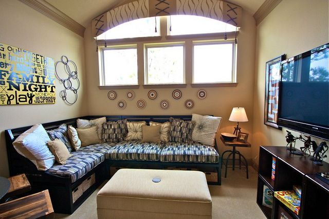 27 awesome home media room ideas design amazing pictures small rh pinterest com