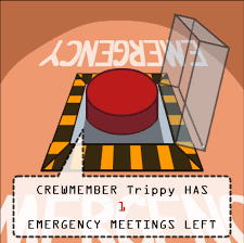 Among Us Emergency Meeting Button Where Is It In Each Map How To Call An Emergency Meeting Emergency Nintendo Switch System Star Wars Trooper