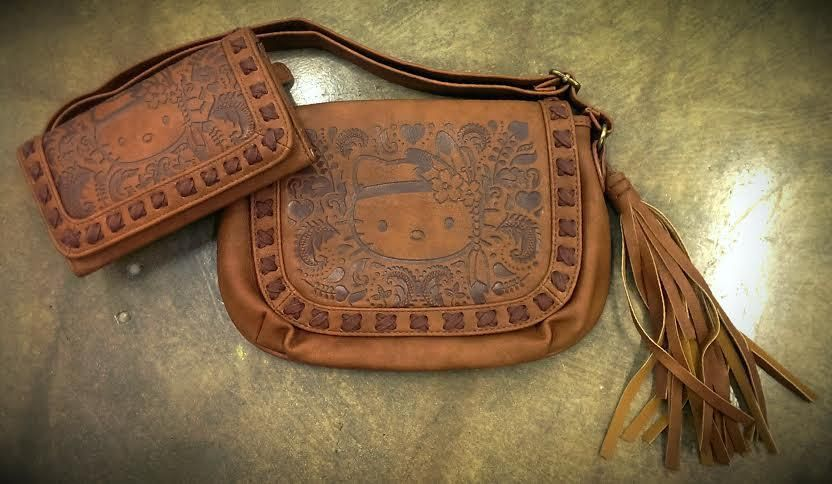 62dab3795213 Discover ideas about Boho Crossbody Bag. Who s excited for this  Loungefly  x Hello Kitty ...