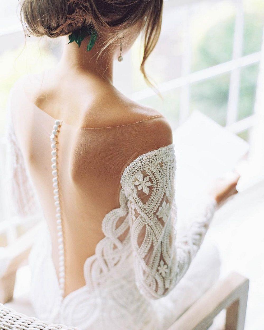 Best Wedding Dresses to Swoon Over