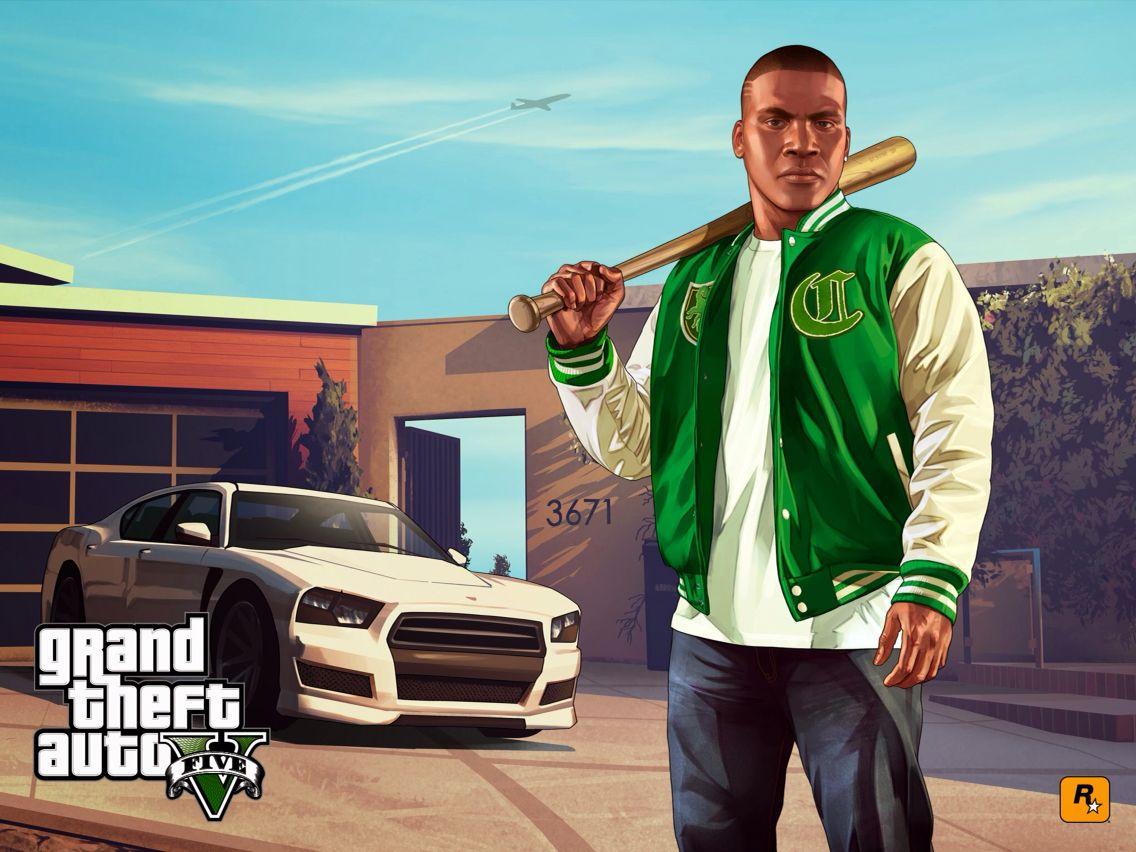 GTA5 Franklin | GTA 4 life | Gta online, Grand Theft Auto ...