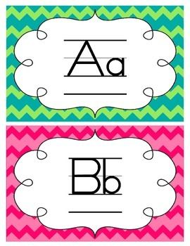 image about Printable Word Wall Letters called Phrase Wall Letters Printables Phrase wall letters