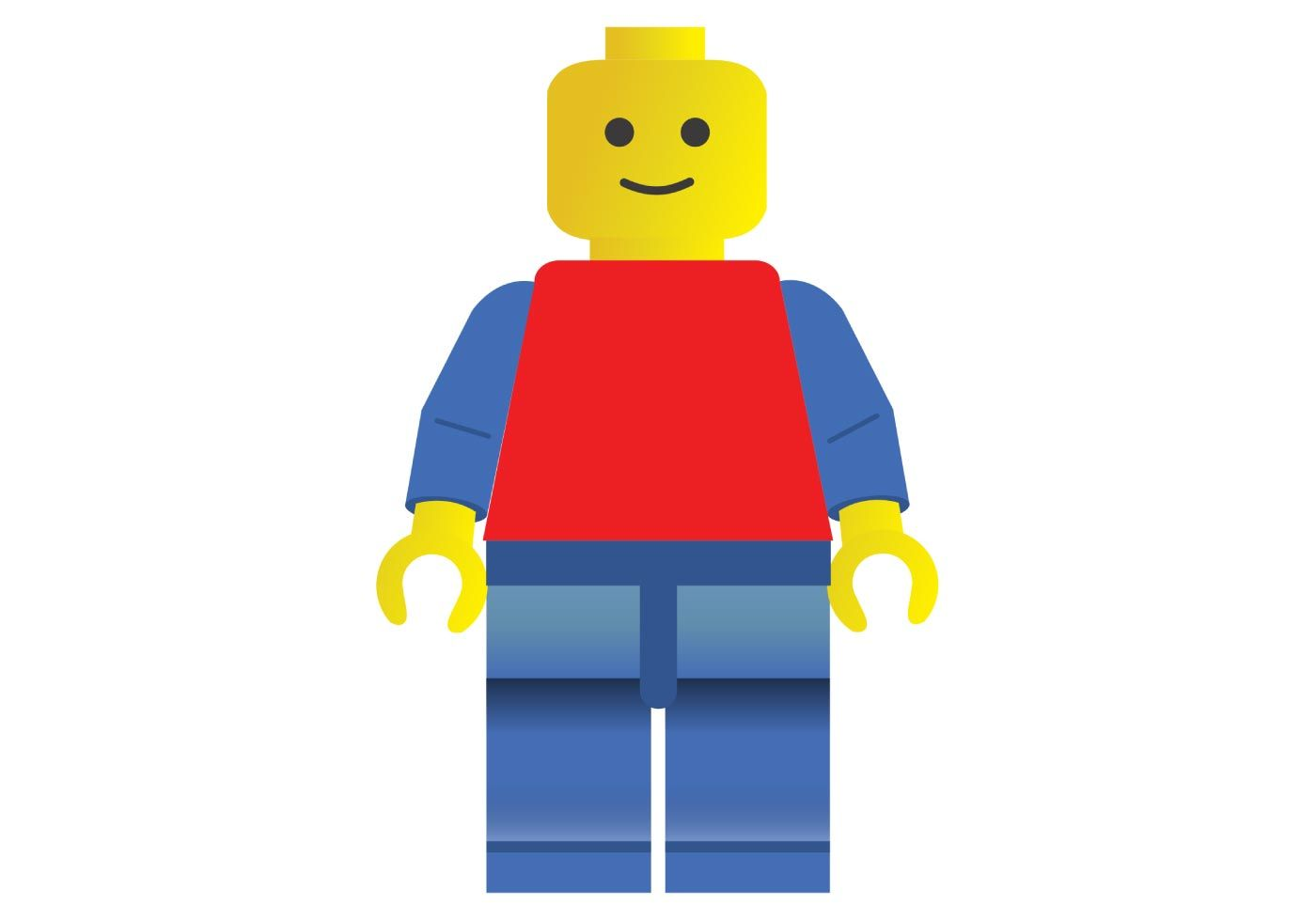 Download Create your very own lego vector man. You have permission ...