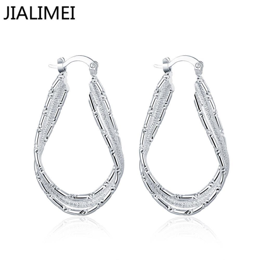 Thunaraz Stainless Steel Tassel Threader Dangle Drop Earrings for Women Girls Lightweight