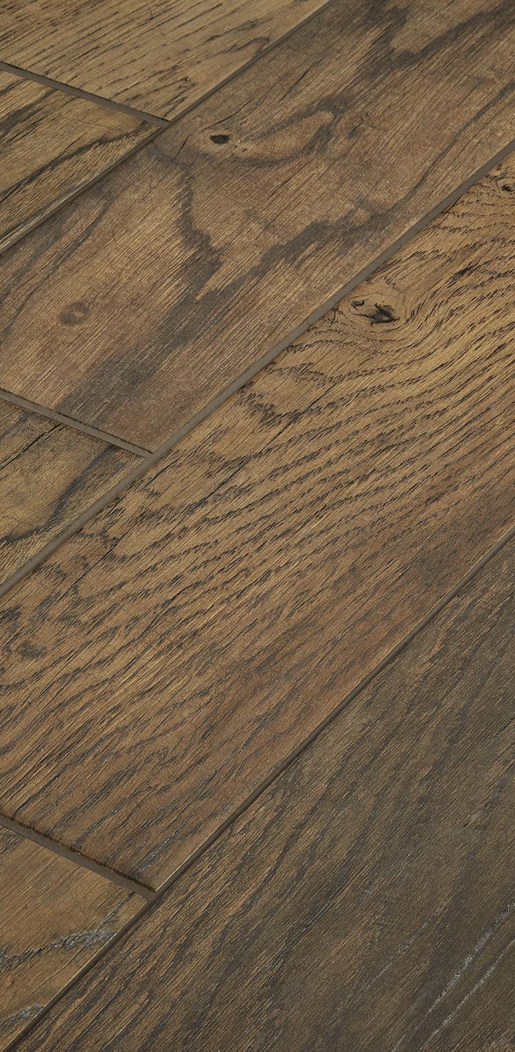Wood Look Porcelain Tile: Cellar Wood By American Olean In Aged Oak