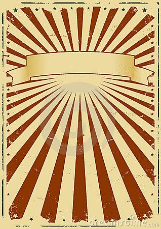 circus poster template - Onwebioinnovate