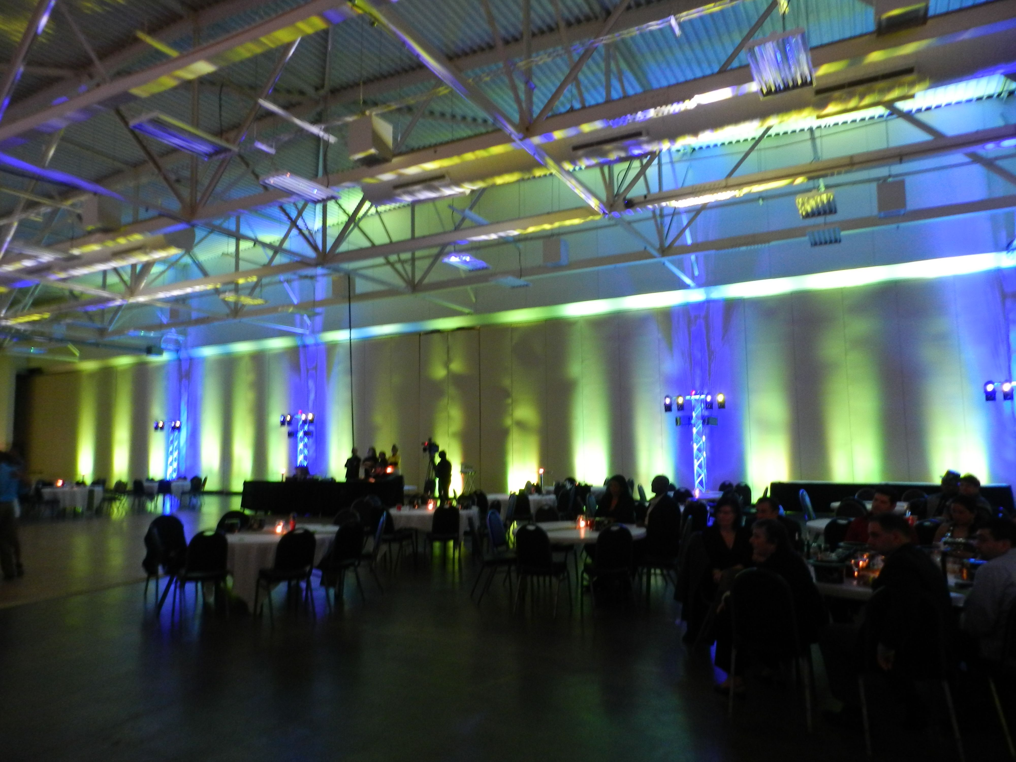 12-31-2011 New Years Eve Concert Lighting - // & 12-31-2011 New Years Eve Concert Lighting - http://www.fivestar ... azcodes.com