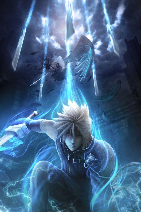 Cloud Strife Sword Final Fantasy 7 Remake 4k 3840x2160 Wallpaper Final Fantasy Vii Cloud Final Fantasy Final Fantasy Cloud Strife