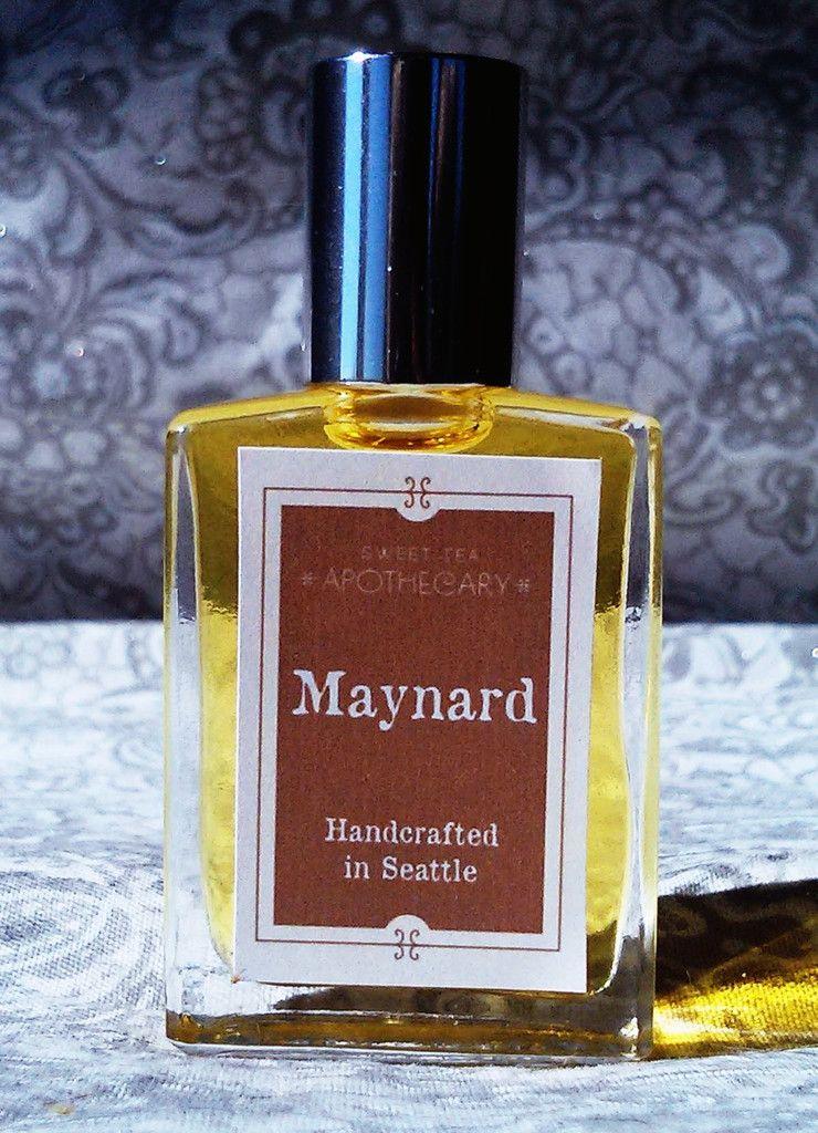 Doc Maynard Inspired Cologne Oil
