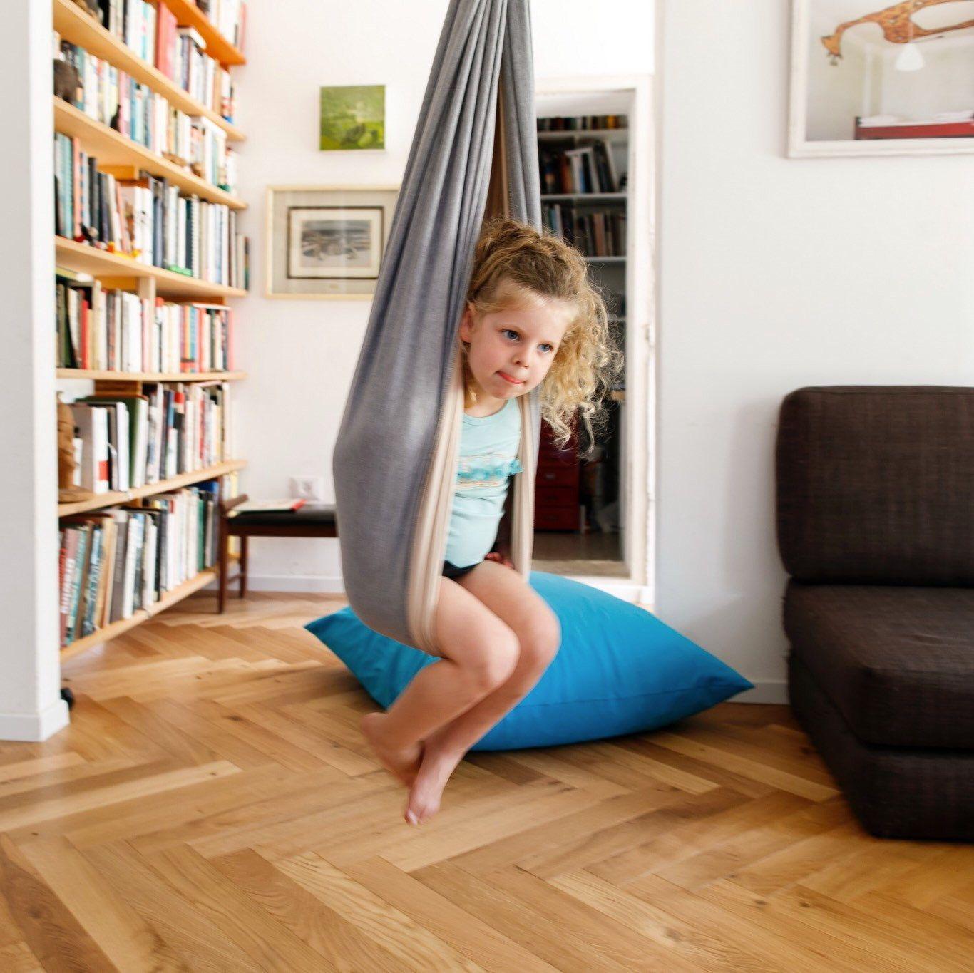 Restnests Shared A New Photo On Etsy In 2020 Kids Hammock Kids Swing Kids Hammock Chair