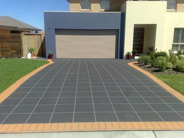 Concrete Resurfacing Sydney | Wizcrete | concrete | Pinterest ...