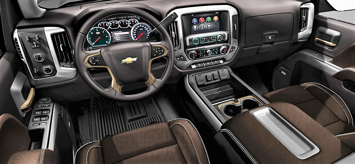 2018 Chevrolet Silverado Release Date Redesign And Price
