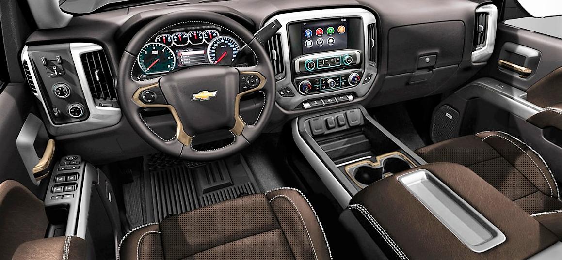 2015 Dodge Ram 1500 Vs. 2015 Chevy Silverado 1500 | Chevy Silverado High  Country, Chevy Silverado And Dodge Rams