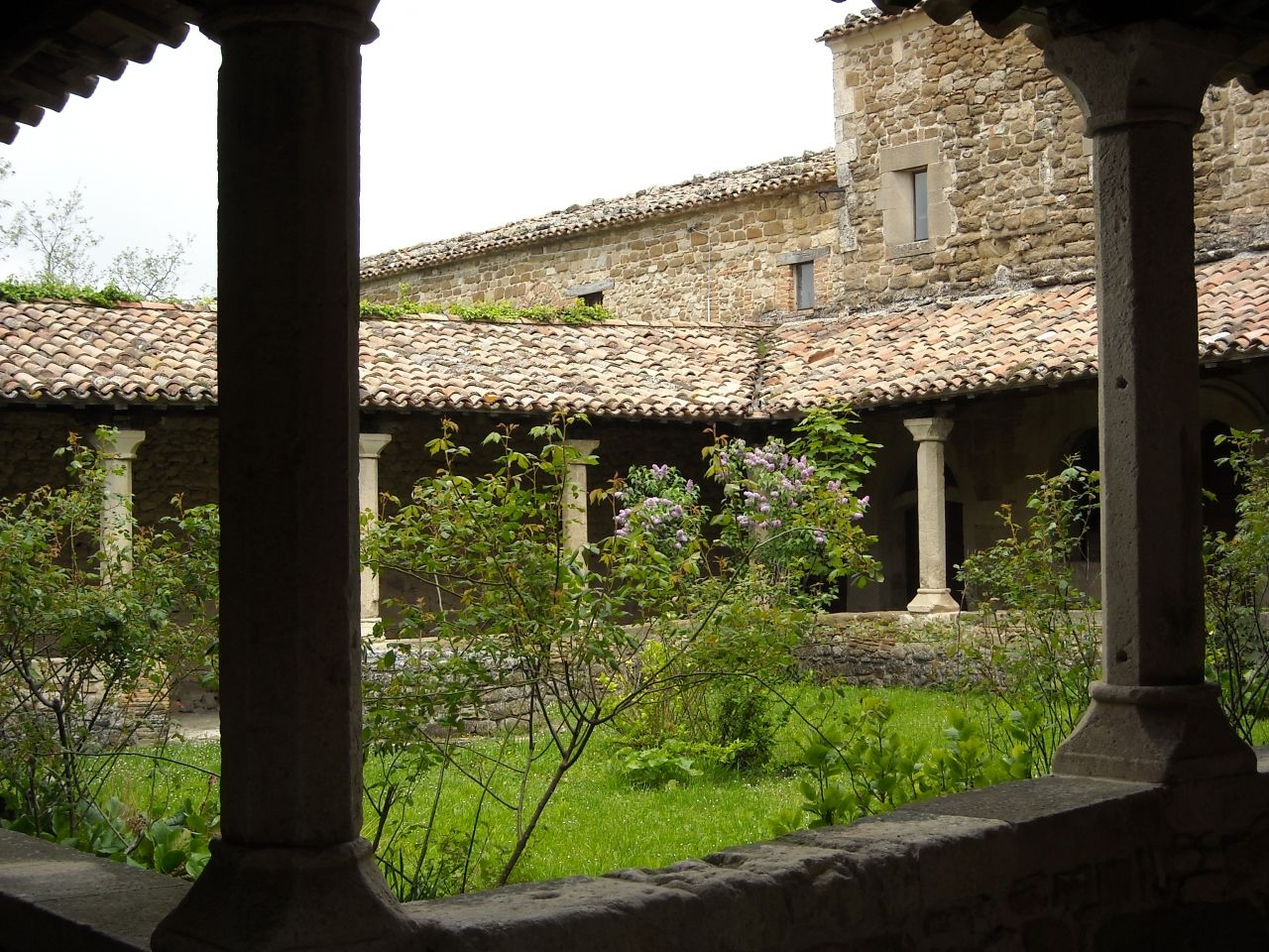 Monastery of Sant'Igne in San Leo  - collected by L for Italia! - www.linenlavenderlife.com - https://www.pinterest.com/linenlavender/italia/