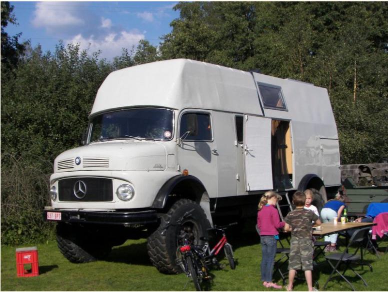 mercedes benz offroad camper pinterest wohnmobil. Black Bedroom Furniture Sets. Home Design Ideas