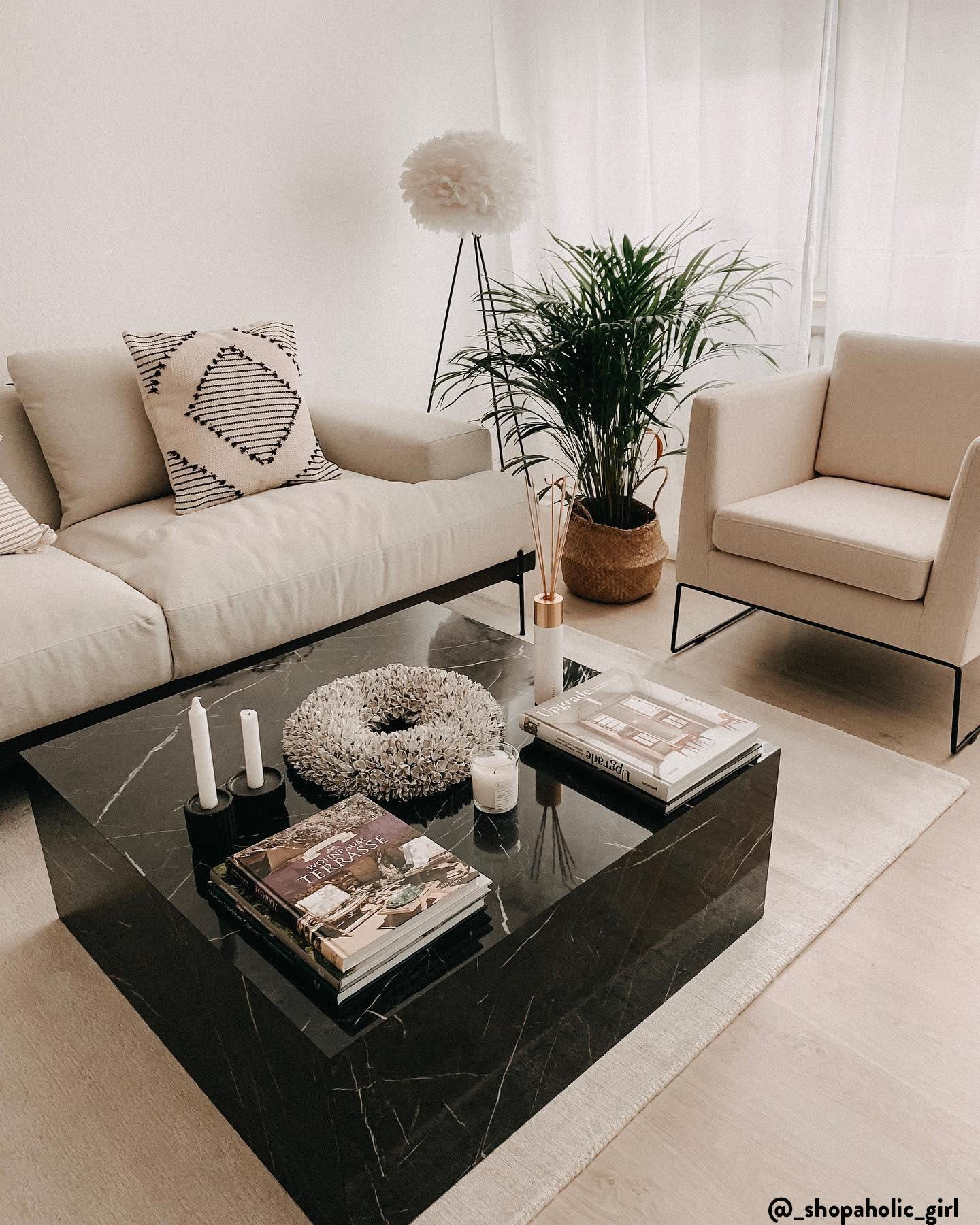 Your Furniture Interior Online Shop Westwingnow Westwing Collection Lesley A Coffee Table That Does Everyt In 2020 Living Room Carpet Home Decor Living Room Sofa