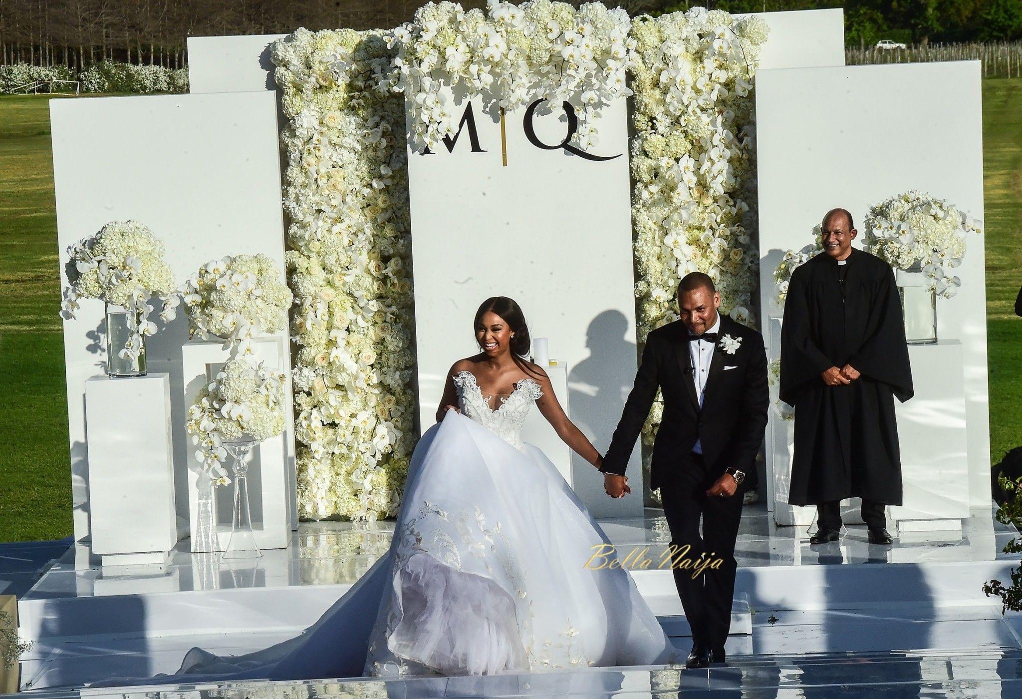Married minenhle dlamini Minnie Dlamini