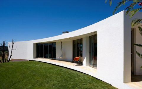 Y House by SousaSantos Arquitectos | CoolBoom