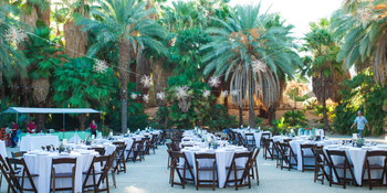 Top Wedding Venues In Palm Springs Southern California