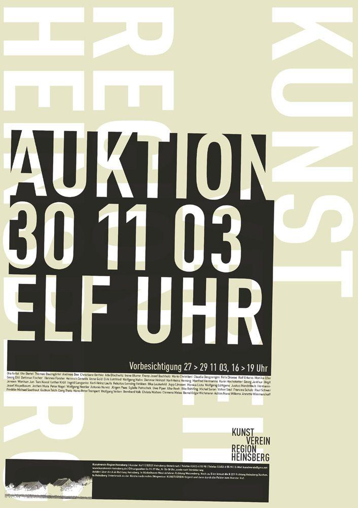 Archiv der besten Plakate - 100 Beste Plakate e. V.