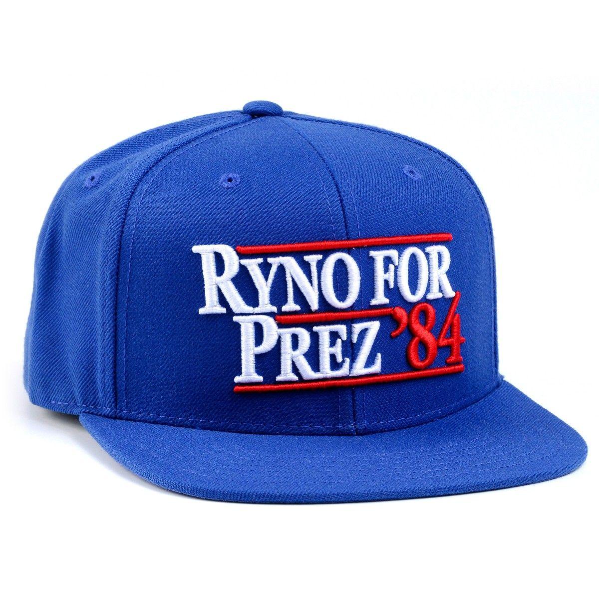 dd8da67903086 Ryne Sandberg for President Cubs Hat