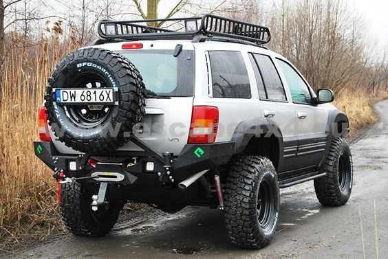 Rear Bumper Jeep Wj Awesome Rear Bumper But The Web Site Says