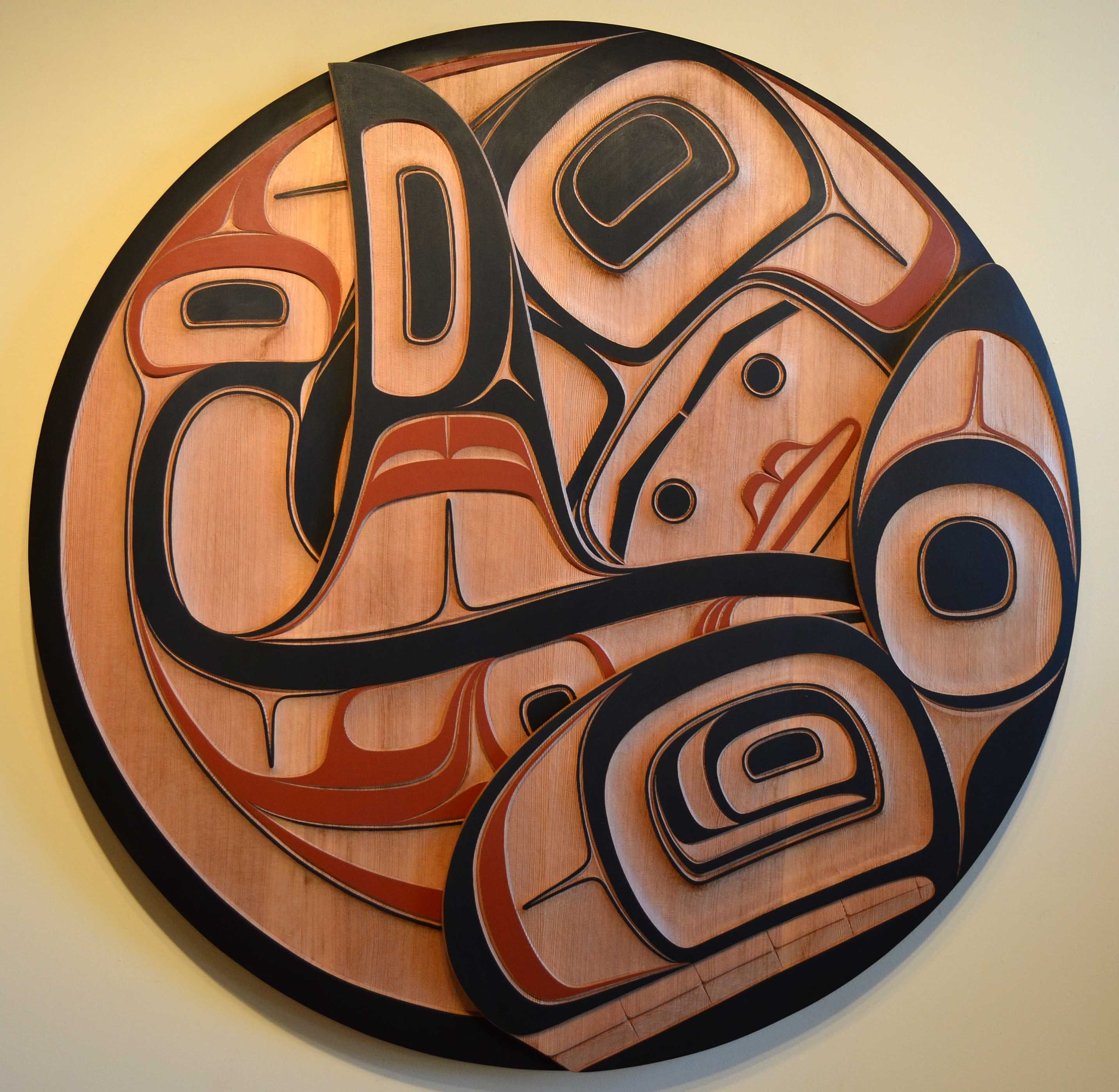 Native carvings pixshark images galleries with