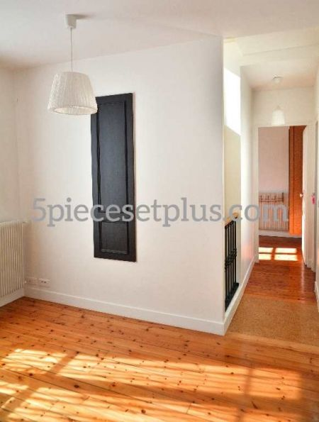 Belle maison familiale entièrement rénovée de 175 m² Plans +