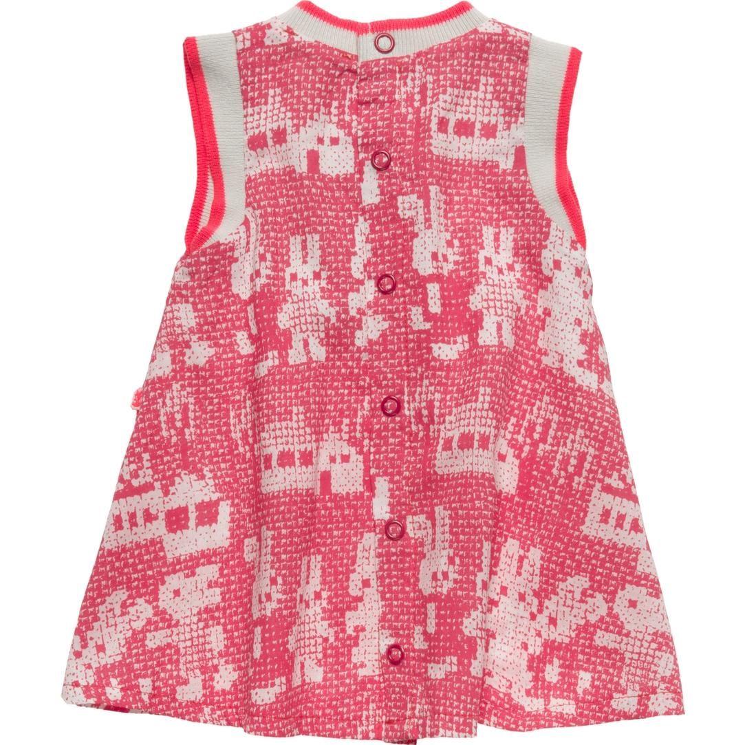 Kiekeboe Kinderkleding.Kiekeboe Jurk Livfred Ginger Kinderkleding En Babykleding Baby