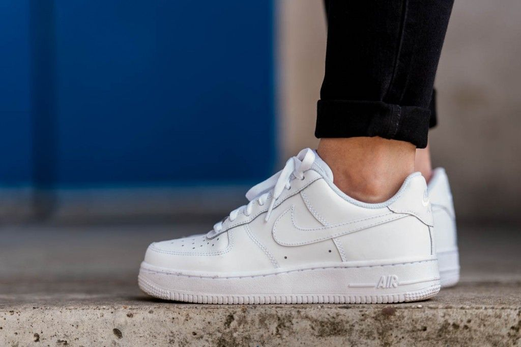 nike air force 1 basses femme