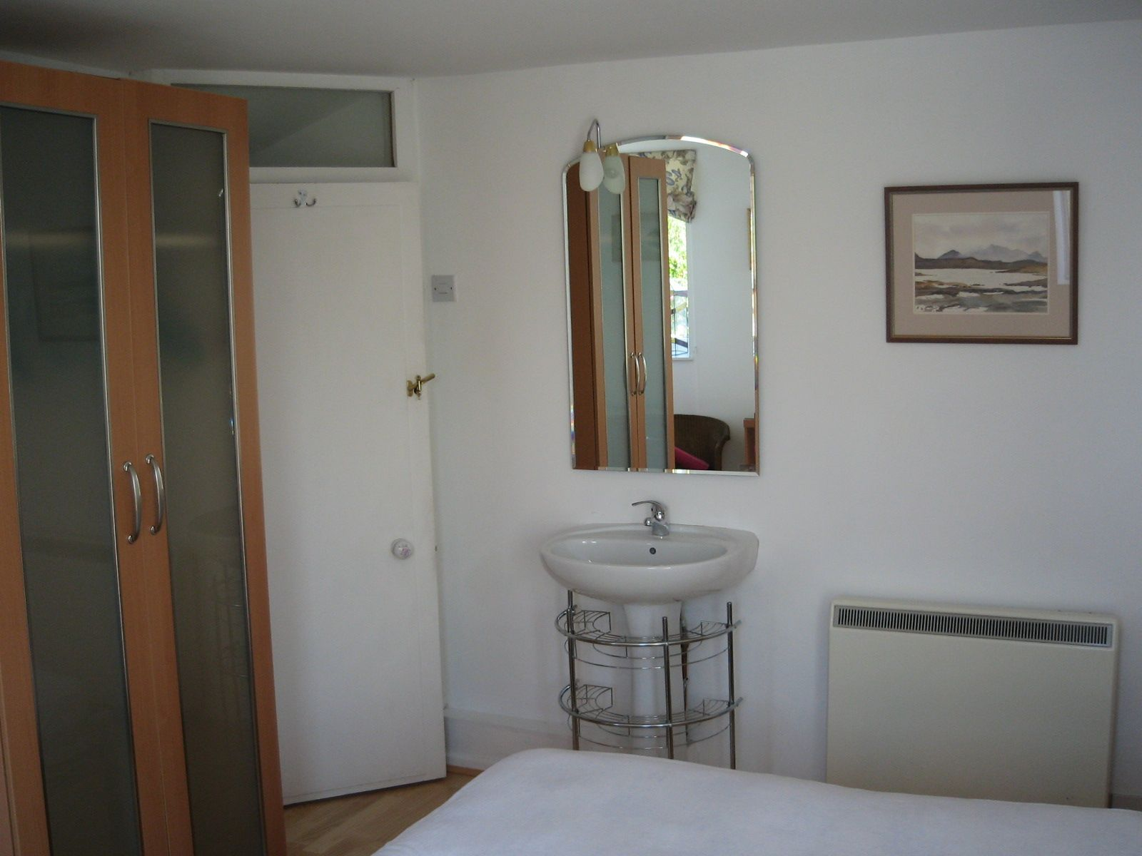 Bedroom Sink Basement Bedrooms Bedroom Bathroom Mirror