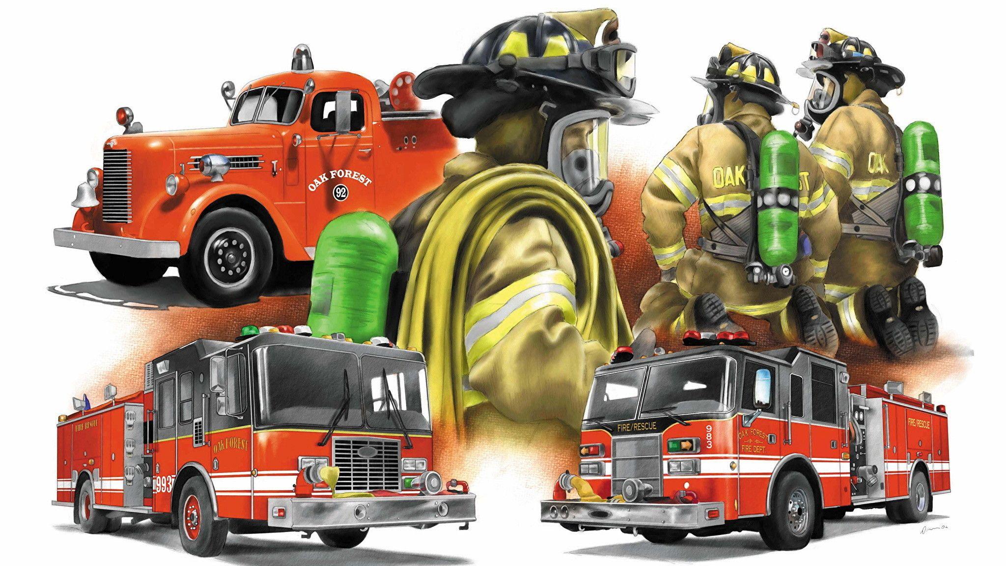62 Firefighter Desktop Wallpapers On Wallpaperplay Desktop Wallpaper Firefighter Navy Seal Wallpaper