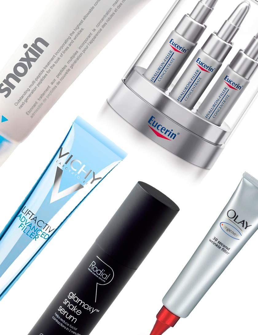 Beauty Edit Botox And Filler Alternatives Botox Fillers