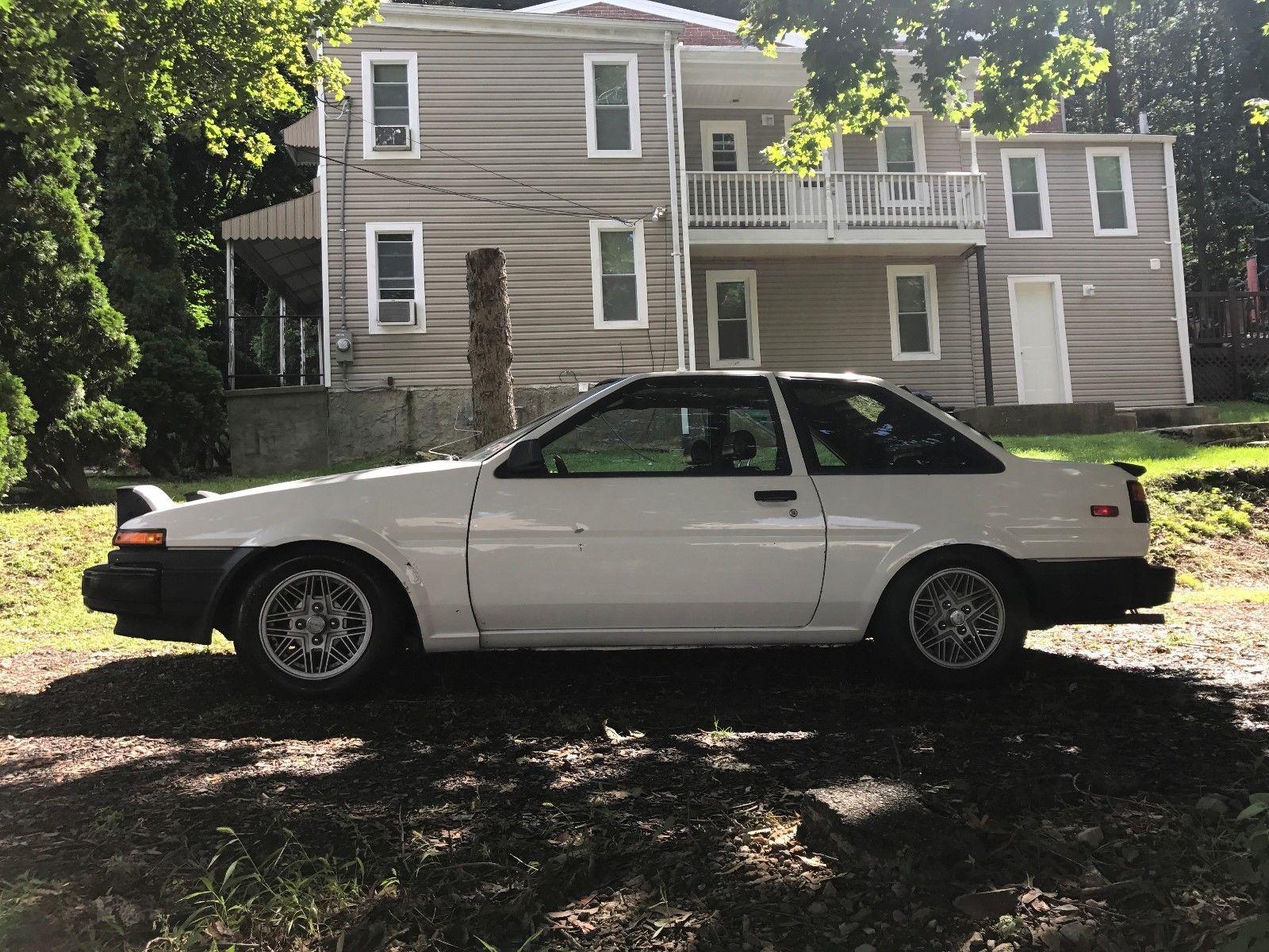cool amazing 1986 toyota corolla sr5 1986 toyota corolla sr5 ae86 rh pinterest com 1987 Toyota Corolla 1986 Toyota Corolla Hatchback